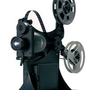 Super 8mm Mini-Projector