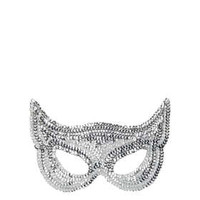 Sequin Bat Mask - New In This Week  - New In