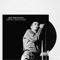 "Joy Division - Love Will Tear Us Apart 12"" Single - Urban Outfitters"