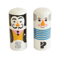 Salvador And Pablo Salt And Pepper Gift Set