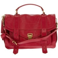 Proenza Schouler 'ps1' Medium Satchel - Al Duca D'aosta - Farfetch.com