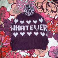 Whatever MADE TO ORDER by adarlingknits on Etsy