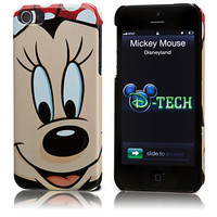 Disney Minnie Mouse iPhone 5 Case | Disney Store