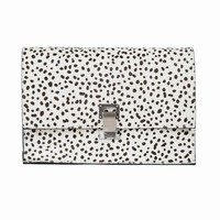 PROENZA SCHOULER SMALL PONY LUNCH BAG - WOMEN - JUST IN - PROENZA SCHOULER - OPENING CEREMONY