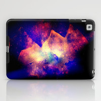 meteorite iPad Case by clemm