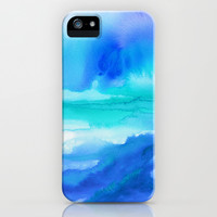 Rise II iPhone & iPod Case by Jacqueline Maldonado