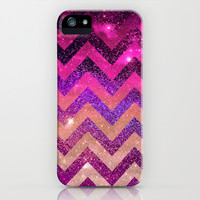 *** PARTY CHEVRON GALAXY *** iphone case for iphone 5 + 5s + 5c + 4 + 4s + 3g + 3gs + ipodtouch + samsung galaxy !!!