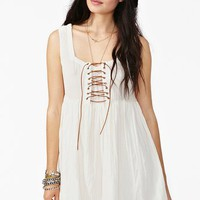 Virtue Lost Dress in What's New at Nasty Gal