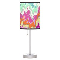 Mix #488 - Colourful Lamp