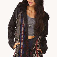 Out West Hooded Jacket