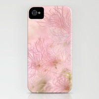 Pink Whispers iPhone Case by Lisa Argyropoulos | Society6
