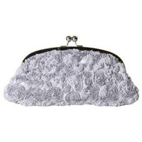 snowflake fantasy clutch - $36.99 : ShopRuche.com, Vintage Inspired Clothing, Affordable Clothes, Eco friendly Fashion