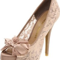 Amazon.com: Chinese Laundry Women's Hotline Platform Pump: Chinese Laundry: Shoes