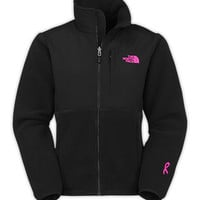 WOMEN'S PINK RIBBON DENALI JACKET