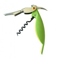 INFMETRY:: Parrot Bottle Opener(Corkscrew) - Home&Decor