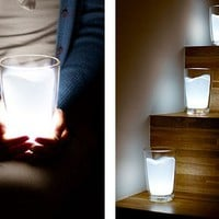 INFMETRY:: LED Milk Light - Home&Decor