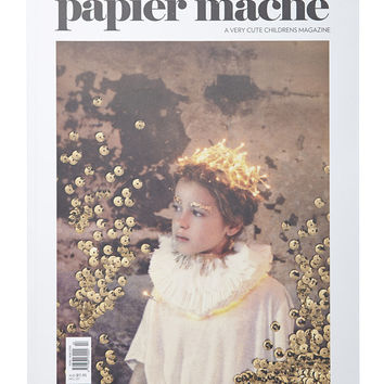 Papier Mache / Issue No. 6  |   La Garçonne
