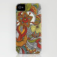 Ava iPhone Case by Valentina | Society6
