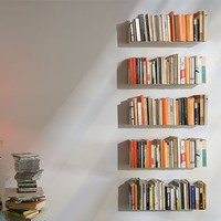 5 Judd U Shelves - White -14%