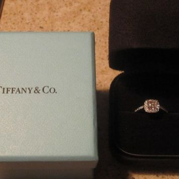 Have You Seen the Ring?: Tiffany & Co Engagement Ring