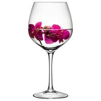 Buy LSA Midi Wine Glass, H39cm online at John Lewis