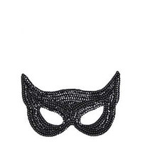 Sequin Bat Mask - Gifts & Novelty  - Bags & Accessories
