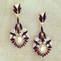 Pree Brulee - Desert Wanderer Earrings