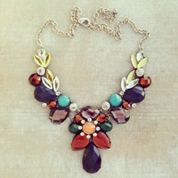 Pree Brulee - Alexis Necklace