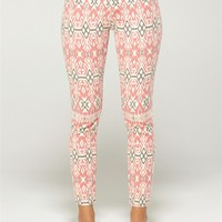 Tama Crop Dream Weaver Jeans
