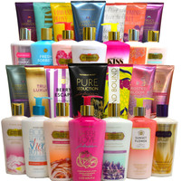 Victoria's Secret Vs Fantasies Body Lotion & Hand Cream You Pick Mix Match 4
