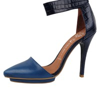 Jeffrey Campbell - Soltaire Pumps