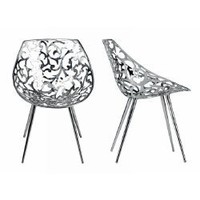 miss lacy philippe+starck chair | ThisNext
