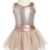 Biscotti Tulle Dress (Toddler Girls) | Nordstrom