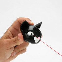 Laser Cat Toy- Assorted One