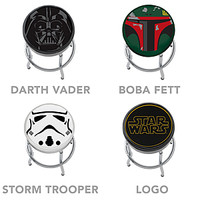 Star Wars Bar Stools