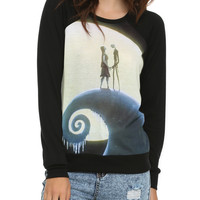 The Nightmare Before Christmas Hill Pullover Top | Hot Topic