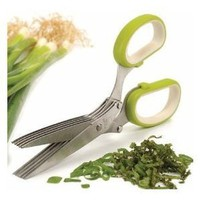 Amazon.com: RSVP Herb Scissors: Kitchen & Dining