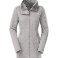 The North Face Women's Shirts & Tops WOMEN'S CAROLUNA JACKET