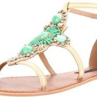Amazon.com: ILSE JACOBSEN Women's Sangria 99 Sandal: Shoes