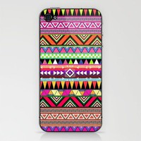 """OVERDOSE"" iPhone & iPod Skin by Bianca Green 