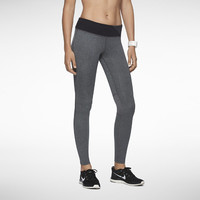 The Nike Epic Run Women's Running Tights.