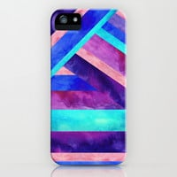 Harmony iPhone & iPod Case by Jacqueline Maldonado