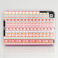 NATIVE BANDANA iPad Case by Nika