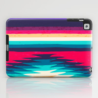 SURF GIRL iPad Case by Nika