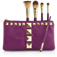 ULTA Professional 5 Pc Brush Set Ulta.com - Cosmetics, Fragrance, Salon and Beauty Gifts