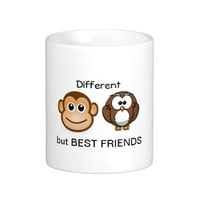 Best Friends Mugs