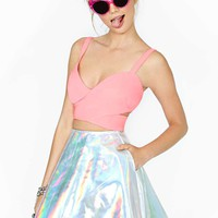 UNIF Gamma Ray Skirt