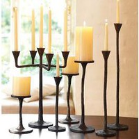 Petaluma Candle Holders