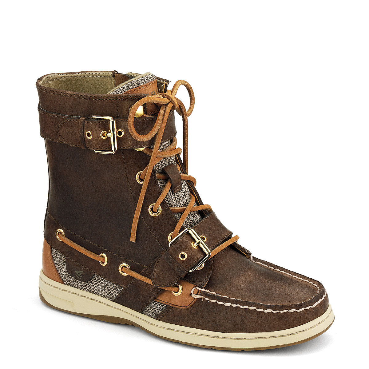 sperry top sider s huntley boot from sperry top sider
