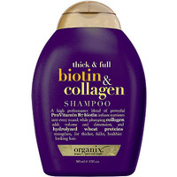 Organix Thick & Full Biotin & Collagen Shampoo Ulta.com - Cosmetics, Fragrance, Salon and Beauty Gifts